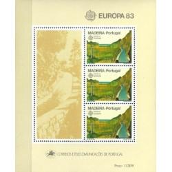 Madeira 1983. Žmonijos...