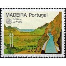 Madeira 1983. Great Works...