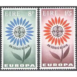 Ireland 1964. CEPT:...