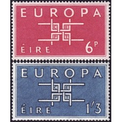 Airija 1963. CEPT:...