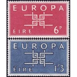 Ireland 1963. CEPT:...