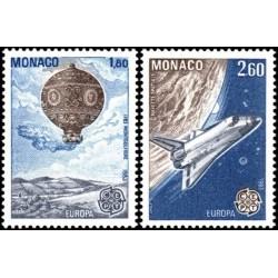Monaco 1983. Great Works of...
