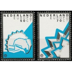 Netherlands 1982. Historic...
