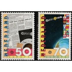 Nyderlandai 1983. Žmonijos...