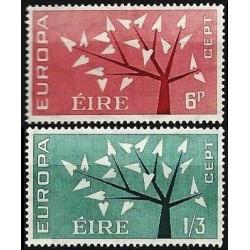 Airija 1962. CEPT:...