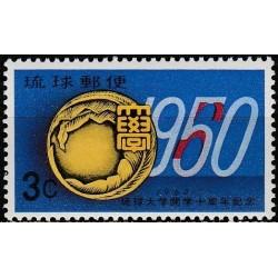 Ryukyu Islands 1960....