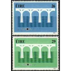 Ireland 1984. 25th...
