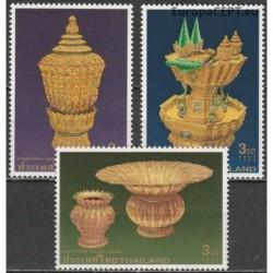 Thailand 1996. Royal regalia