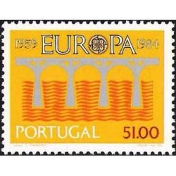 Portugalija 1984. CEPT -...