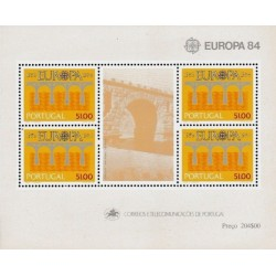 Portugal 1984. 25th...