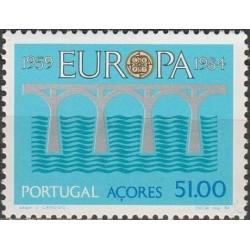 Azores 1984. 25th...