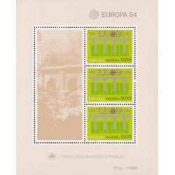 Madeira 1984. CEPT - 25-eri...