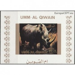 Umm al-Kuvainas 1972....