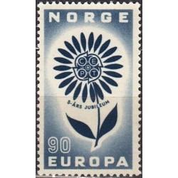 Norvegija 1964. CEPT:...
