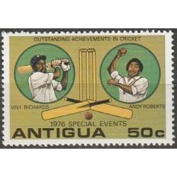 Antigua 1976. Kriketas