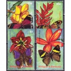 Antigua ir Barbuda 2007....