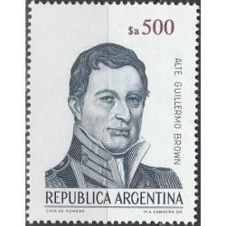 Argentina 1985. Admiral G....