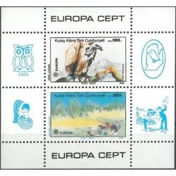 Turkų Kipras 1986. Aplinkos...