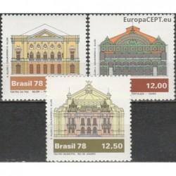Brazilija 1978....
