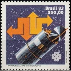 Brazil 1983. Communications...