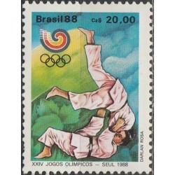 Brazil 1988. Summer Olympic...