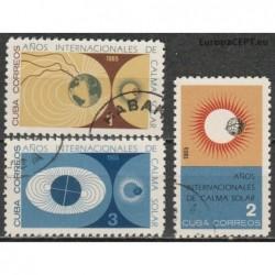 Kuba 1965. Astronomija