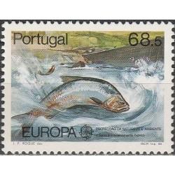 Portugal 1986. Nature...