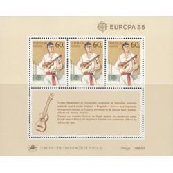 Madeira 1985. European...