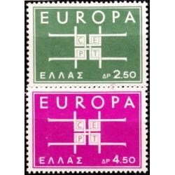 Graikija 1963. CEPT:...