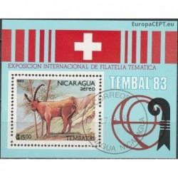 Nicaragua 1983. Philatelic...