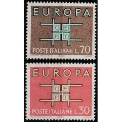 Italija 1963. CEPT:...