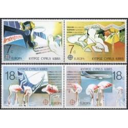 Cyprus 1988. Transportation...