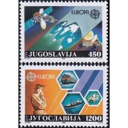Jugoslavija 1988....