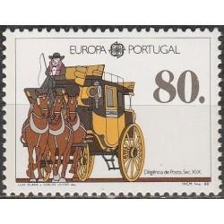 Portugalija 1988....