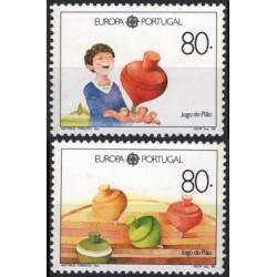 Portugalija 1989. Vaikų...