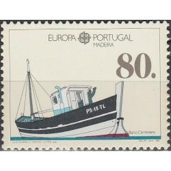 Madeira 1988....