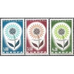 Portugalija 1964. CEPT:...