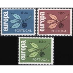 Portugal 1965. CEPT: 3...