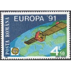 Romania 1991. European...