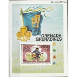 Grenada Grenadines 1976....
