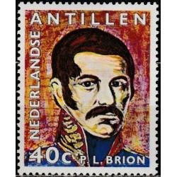 Netherlands Antilles 1971....