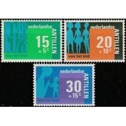 Netherlands Antilles 1973....