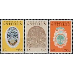 Netherlands Antilles 1975....