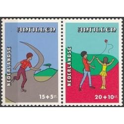 Netherlands Antilles 1978....