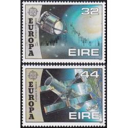 Ireland 1991. European...
