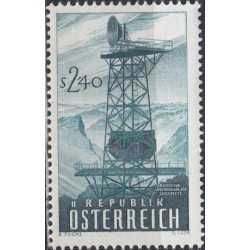 Austria 1959. Radio relay