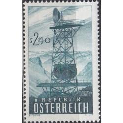 Austrija 1959. Antžeminis...
