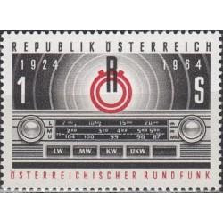 Austria 1964. Radio