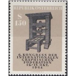 Austria 1964. History of...