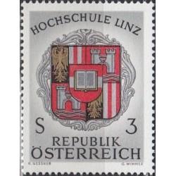 Austrija 1966. Mokykla Lince